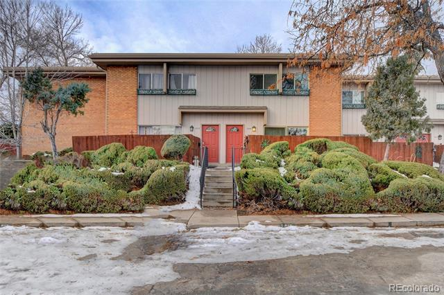 2816 Eaton Street Denver, CO 80214