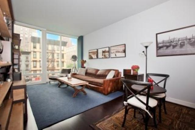 300 East 23rd Street, Unit 3E Image #1