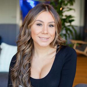Samantha Lopez,                       Agent in San Diego - Compass