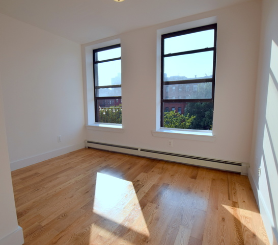 2041 Adam Clayton Powell Jr Boulevard, Unit 4C Manhattan, NY 10027