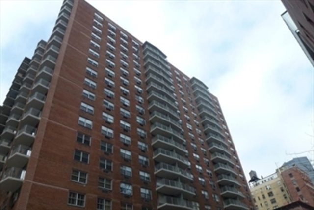 132 East 35th Street, Unit 3A Image #1