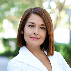Thais Reyes, Agent in Miami - Compass