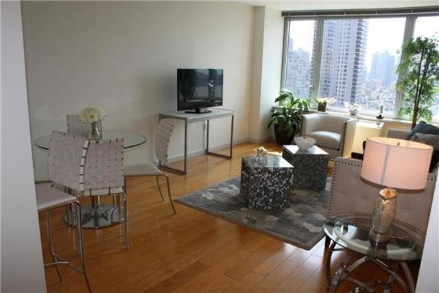 601 West 57th Street, Unit 17P Image #1
