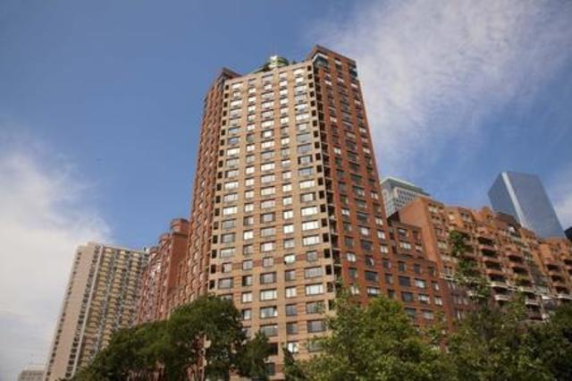 377 Rector Place, Unit 4I Image #1