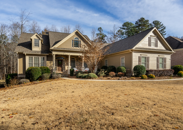 5605 Good Hope Drive Flowery Branch, GA 30542
