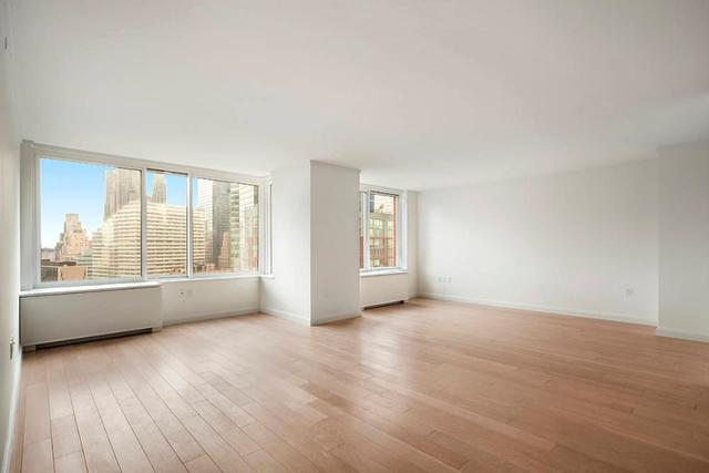 212 Warren Street, Unit 23A Image #1