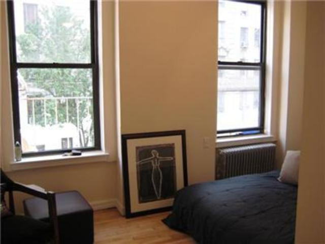 350 West 56th Street, Unit 4C Image #1