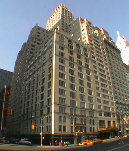 100 Central Park South, Unit 4G Image #1
