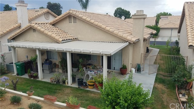 653 South Shinnecock Drive Banning, CA 92220