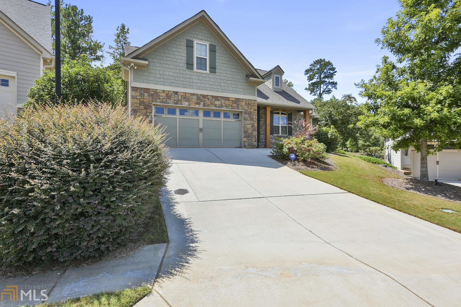 Find Homes for Sale in Olmstead, Atlanta - Compass