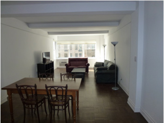 7 Lexington Avenue, Unit 8A Image #1