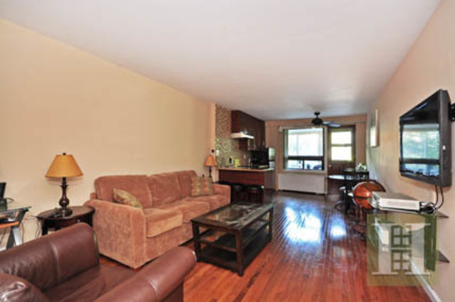 4901 Henry Hudson Parkway, Unit 1A Image #1