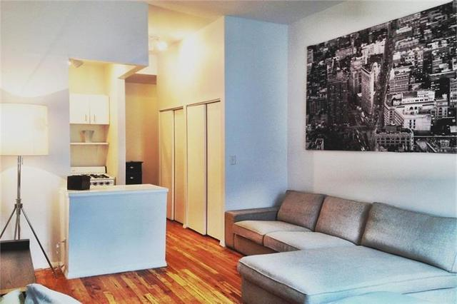 226 West 15th Street, Unit 3B Image #1