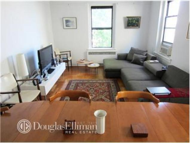 187 East 4th Street, Unit 5J Image #1
