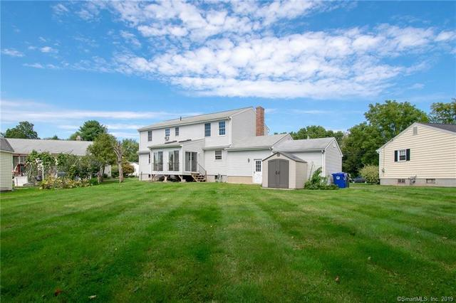 63 Raynel Road Newington, CT 06111