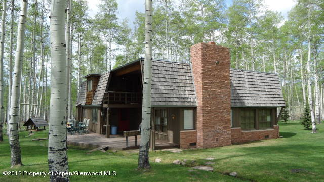 40958 Beaver Trail Lane Paonia, CO 81428