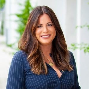Nicole Guari, Agent in Miami - Compass