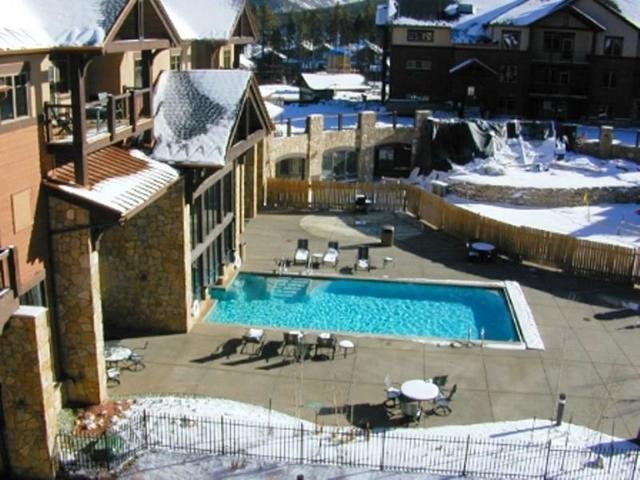 75 Snowflake Drive, Unit 227 Breckenridge, CO 80424