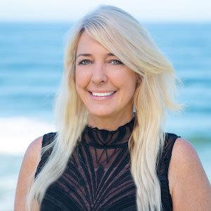 Sharon Robinson, Agent in San Diego - Compass