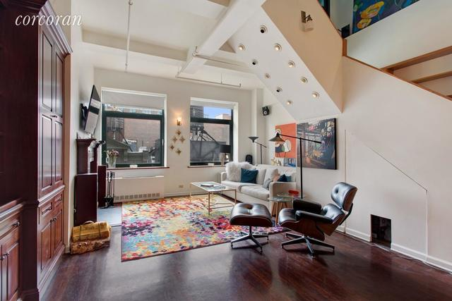 14 East 4th Street, Unit 813 Image #1