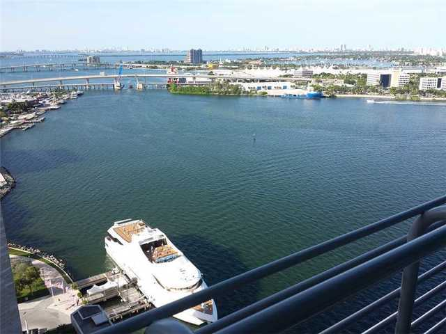 335 South Biscayne Boulevard, Unit 2710 Image #1