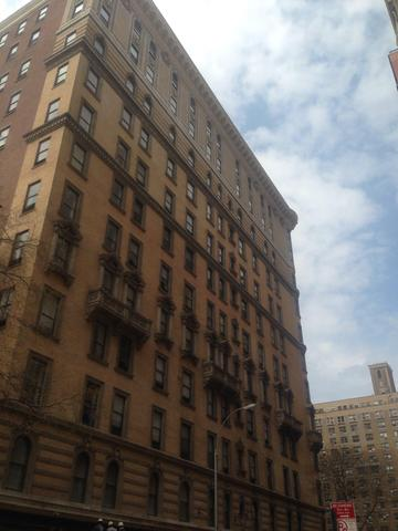 154 West 70th Street, Unit 7J Image #1