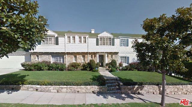 244 Tilden Avenue Los Angeles, CA 90049