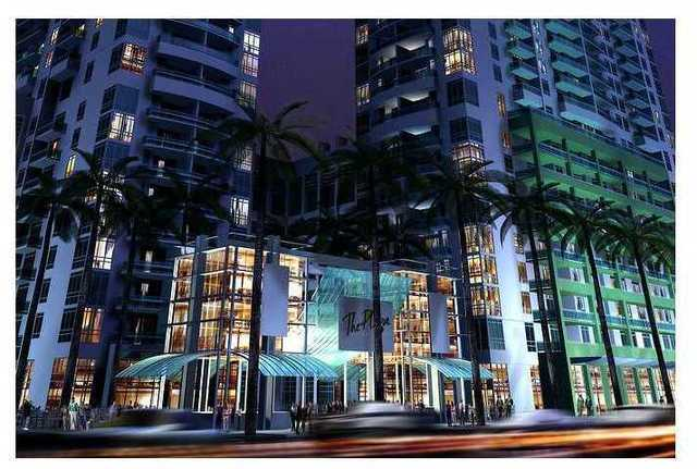 951 Brickell Avenue, Unit 2801 Image #1