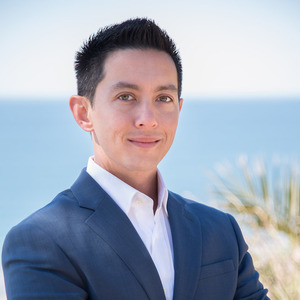 Anthony Chan, Agent in Los Angeles - Compass