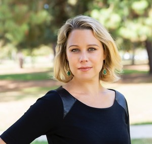 Anne Clare Lush,                       Agent in Los Angeles - Compass
