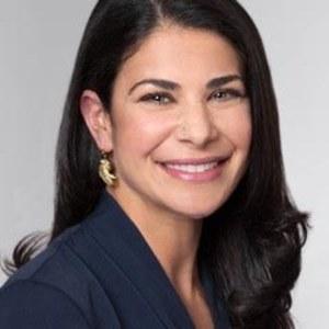Maria Cavallo,                     Agent in San Francisco - Compass