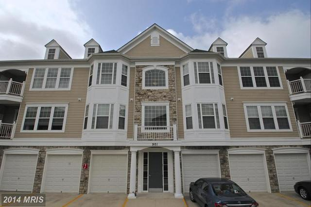 901 Noah Winfield Terrace, Unit 8201 Image #1