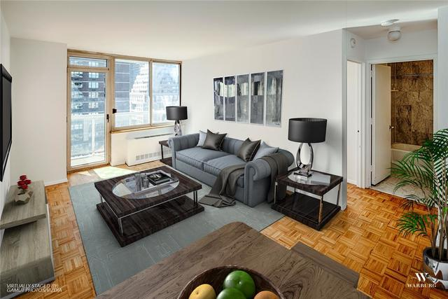 200 East 89th Street, Unit 19H Image #1