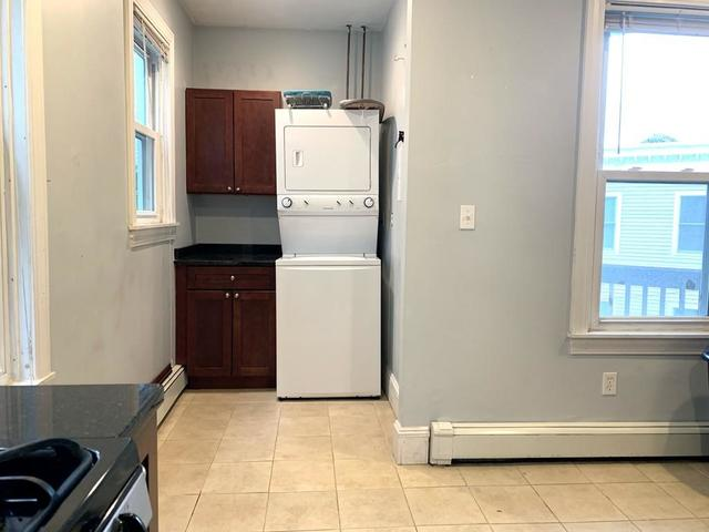 5 Iroquois Street, Unit 2 Roxbury Crossing, MA 02120