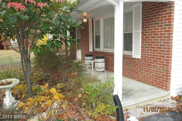 17750 Mill Branch Place Image #1