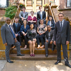 The Harlem Properties Team,                       Agent in NYC - Compass