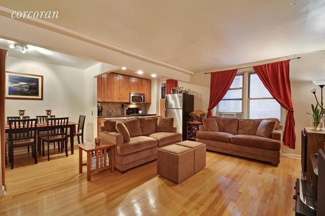 340 Haven Avenue, Unit 1C Image #1