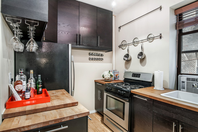 237 Eldridge Street, Unit 1 Image #1