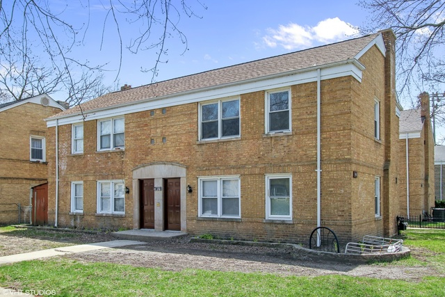 7419 North Wolcott Avenue Chicago, IL 60626
