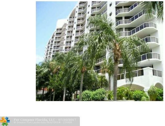 3610 Yacht Club Drive, Unit 414 Image #1