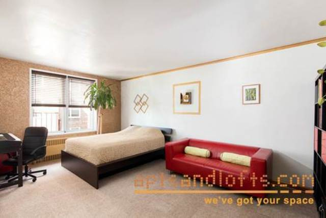 1350 East 5th Street, Unit 3G Image #1