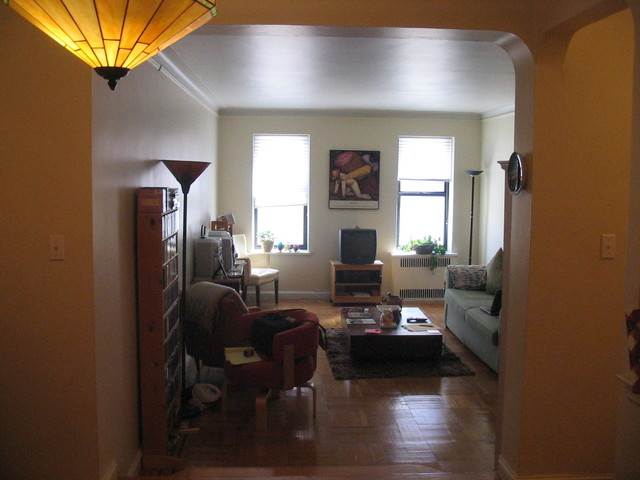 30 Bogardus Place, Unit 1F Image #1