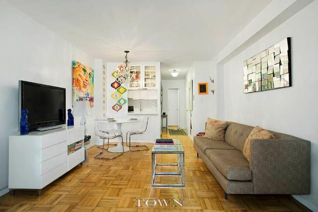 301 East 62nd Street, Unit 7J Image #1