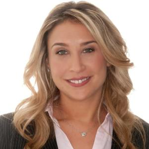 Nicole Gary,                       Agent in NYC - Compass