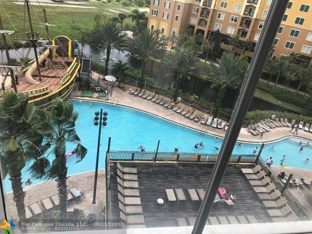 8125 Resort Village Drive, Unit 5612 Orlando, FL 32821