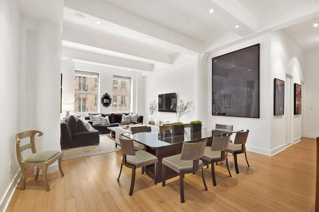 415 Greenwich Street, Unit 3G Manhattan, NY 10013