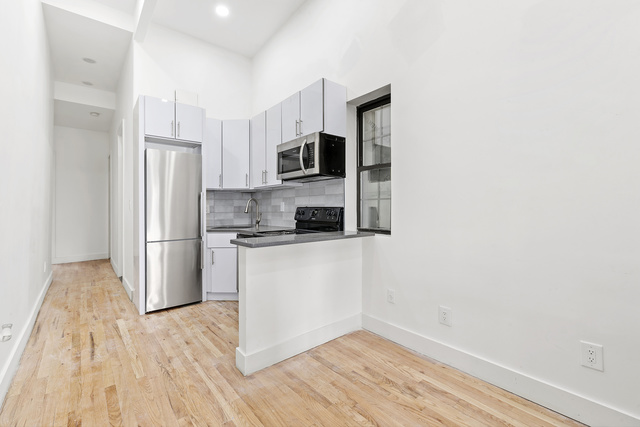 173 Classon Avenue, Unit 3L Brooklyn, NY 11205