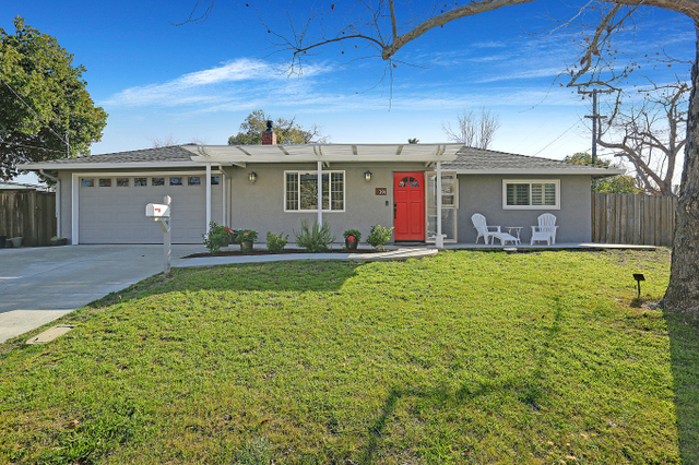 391 Maureen Lane Pleasant Hill, CA 94523