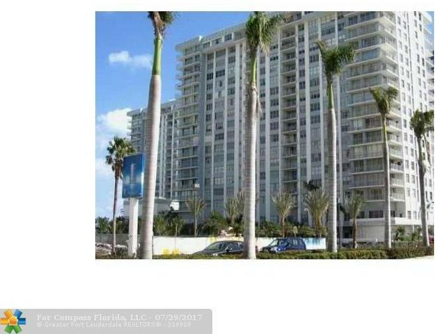 2751 South Ocean Drive, Unit 607S Image #1