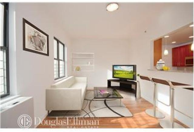 108 West 138th Street, Unit 5B Image #1